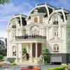 Mẫu thiết kế biệt thự cổ điển (3)