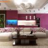 Thiết kế nội thất căn hộ Jamila quận 9