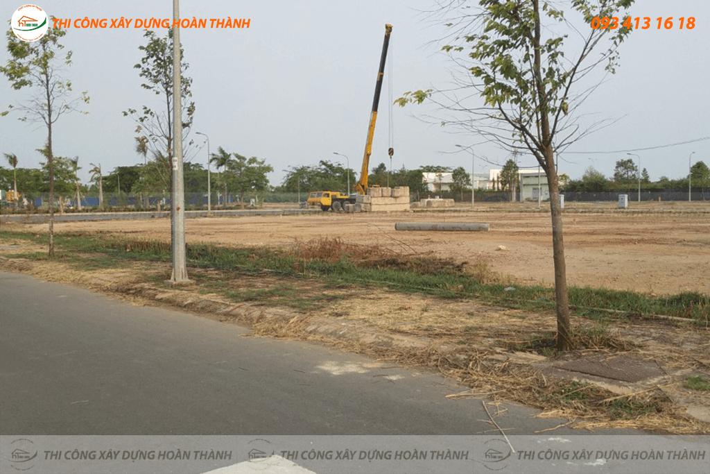 dự án khu phức hợp đong tăng long quan 9
