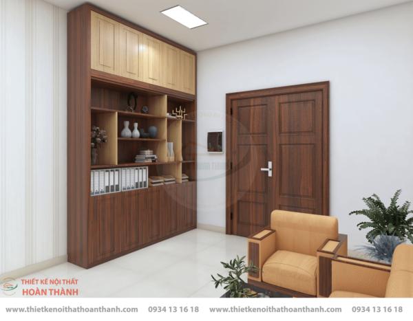 Thiết kế nội thất văn phòng công tyThiết kế nội thất văn phòng công ty