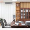 Thiết kế nội thất văn phòng công ty